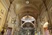 Шикарный интерьер собора