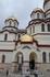 Новый Афон, монастырь