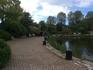 я верю, что парк Сапокка восхищает своих гостей в любое время года.
