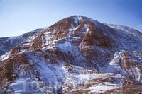 Гора Богдо