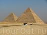 Каир (пирамиды ГИЗЫ)