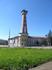 Рыбинская пожарная каланча (1912 год) - одна из самых высоких в России (48 м)