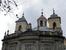Купол базилики диаметром 33 метра является третьим по величине куполом христианских церквей. Автор купола Miguel Fernández.