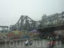 Стальной консольный мост построенный в 1903г. по проекту Гюстова Эйфеля- автора знаменитой парижской башни
