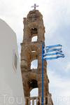 Святые места Греции, г. Линдос