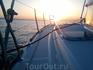 ветер,море и хорошее настроение