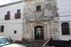 Дом со шнурами-один из старейших домов построенный для спутника Колумба вместе с которым он прибыл на остров