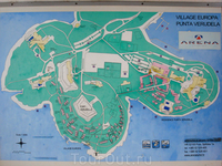 в самой Пуле нет пляжных отелей, они расположены на побережье в нескольких км от центра города... хорошее место для отдыха полуостров Верудела (в 4 км ...