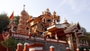 Фотография Храм Марути (Ханумана)