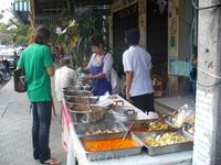 Еда в Хуа Хине 1