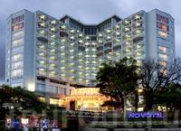 Фото отеля Novotel Ha Long Bay Hotel