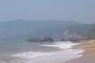 Экскурсия на дикий пляж