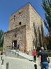 Torreón del Alamín  - это еще одна башня, оставшаяся от крепостной стены, ранее окружавшей древний город. Башня находится в северной части города, рядом ...