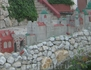Крепость детская в парке развлечений 2.