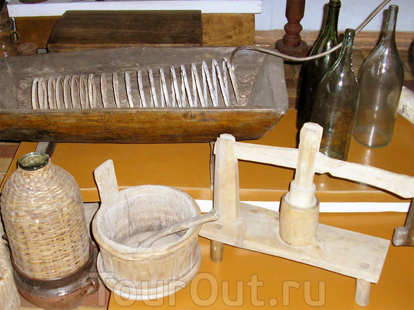 Музей истории русской водки в Угличе