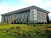 Фотография Музей туркменского ковра