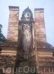этот будда был 20 метров