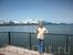 Высокогорное озеро ТАХО расположено в 2-х штатах-Калифорнии и Неваде