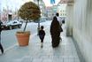 мусульмане идут
