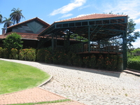 Vale Verde - парк экологической и социальной ответственности.