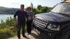 Поездка на машине в Крым в апреле 2015 г.