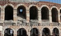 Амфитеатр в Вероне