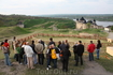 экскурсия в Хотинскую крепость