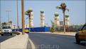 минареты мечети
