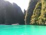 Лагуна (один из островов Пхи-Пхи)