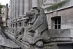 Британский музей.  Гордый лев такой...