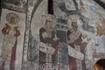 Прямо на территории Вардзии находится действующий монастырь, вход туда ограничен.  Сейчас весь комплекс окультурен, снабжен ограждениями, лесенками, и ...