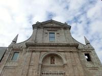 Орден августинцев пришел в Вальядолид во времена правления короля Энрике III в XIII веке. Постепенно орден развивался, но своего конвента у них не было ...