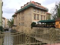 Канал Чертовка