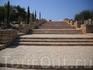 Подняться по лестнице, возраст которой исчисляется веками! (г.Пафос)