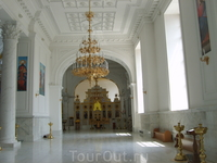 Спасо-Преображенский кафедральный собор