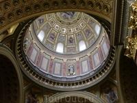 Купол Базилики св.Иштвана