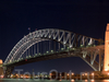 Фотография Сиднейский Харбор-Бридж