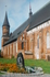 У Кафедрального Собора установлен барельеф профессору,  кенигсбергскому проповеднику Юлиусу  Руппу.  В 1844 году  с  церковной  кафедры  он произнес  слова ...