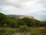 Калелья. Прогулка по городу. Вид на пляж