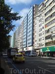 улицы РИо