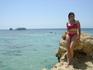 11 августа 2011. коралловый пляж Хадаба.