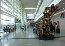 Международный Аэропорт Мапуто