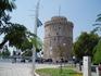Белая башня в Салониках (греч. Λευκός Πύργος, тур. Beyaz Kule) – памятник архитектуры и музей в прибрежном районе города Салоники, Греция. Башня, хоть ...