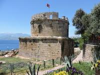 Башня Хадырлык.