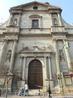 По дороге к станции увидели еще один колледж - колледж иезуитов, основанный в 1546 г. Франсиско де Вильянуэвой под патронажем инфанты Хуаны Австрийской ...