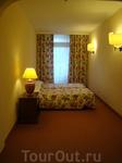 Наш отель (Blue Sea Puerto Resort). Вторая комната