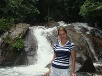 Водопад Кхао-Лак