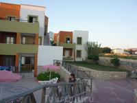 Alkionis Beach Apartments
