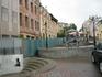 улица Баумана, памятник Казанскому коту