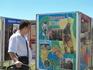 Информационные стенды по истории Таманского полуострова